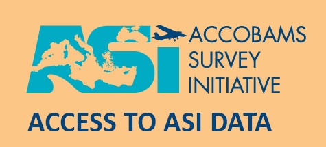 access to ASI data