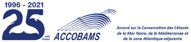 Accobams Logo